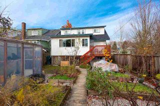 Photo 22: 3004 W 14TH AVENUE in Vancouver: Kitsilano House for sale (Vancouver West)  : MLS®# R2519953