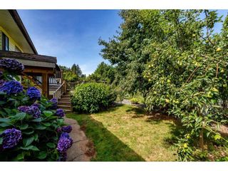 Photo 36: 33505 KIRK Avenue in Abbotsford: Poplar House for sale : MLS®# R2486537