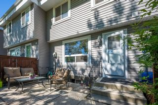 Photo 21: 21 4360 58 Street NE in Calgary: Temple Row/Townhouse for sale : MLS®# A1123452