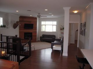 Photo 7: 33504 SHEENA Place in Abbotsford: Abbotsford East House for sale : MLS®# F1411361