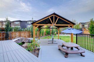 Photo 48: 24 Mount Rae Terrace: Okotoks Detached for sale : MLS®# A1146055
