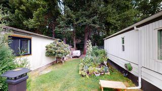 "Photo 33: 37 40157 GOVERNMENT Road in Squamish: Garibaldi Estates Manufactured Home for sale in ""Spiral Trailer Park"" : MLS®# R2608835"