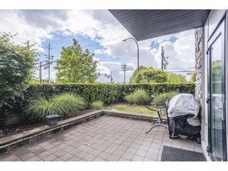 "Photo 32: 110 20331 DEWDNEY TRUNK Road in Maple Ridge: Northwest Maple Ridge Condo for sale in ""MEADOWS POINT"" : MLS®# R2615496"