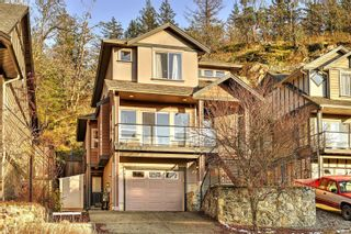 Photo 1: 573 Kingsview Ridge in : La Mill Hill House for sale (Langford)  : MLS®# 879532