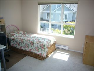 """Photo 6: # 20 6670 RUMBLE ST in Burnaby: South Slope Condo for sale in """"MERIDIAN BY THE PARK"""" (Burnaby South)  : MLS®# V841184"""