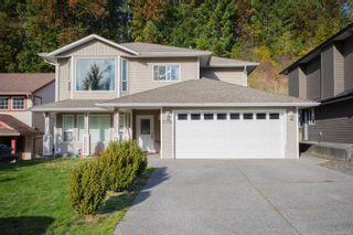 Photo 1: 2124 MOUNTAIN VISTA Dr in : Na Diver Lake House for sale (Nanaimo)  : MLS®# 888189