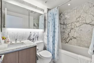 """Photo 12: 1801 9099 COOK Road in Richmond: McLennan North Condo for sale in """"Monet by Concord Pacific"""" : MLS®# R2620159"""