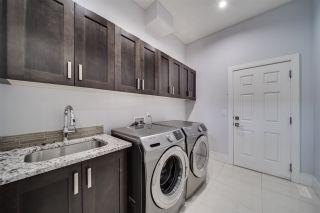 Photo 21: 2806 WHEATON Drive in Edmonton: Zone 56 House for sale : MLS®# E4266465