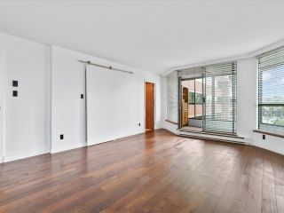 """Photo 13: 601 1450 PENNYFARTHING Drive in Vancouver: False Creek Condo for sale in """"Harbourside Cove"""" (Vancouver West)  : MLS®# R2616143"""