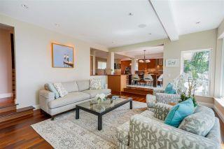 "Photo 5: 1061 DEMPSEY Road in North Vancouver: Braemar House for sale in ""Braemar"" : MLS®# R2590857"
