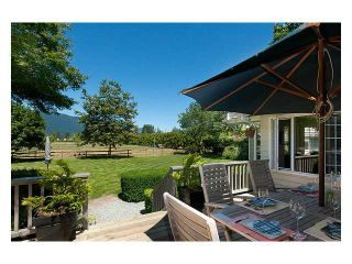 Photo 1: 18905 MCQUARRIE Road in Pitt Meadows: North Meadows House for sale : MLS®# V1018593