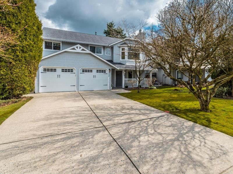 FEATURED LISTING: 8944 213 Street Langley