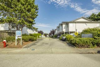 Photo 18: 3 3111 BECKMAN PLACE in Richmond: West Cambie Townhouse for sale : MLS®# R2482748