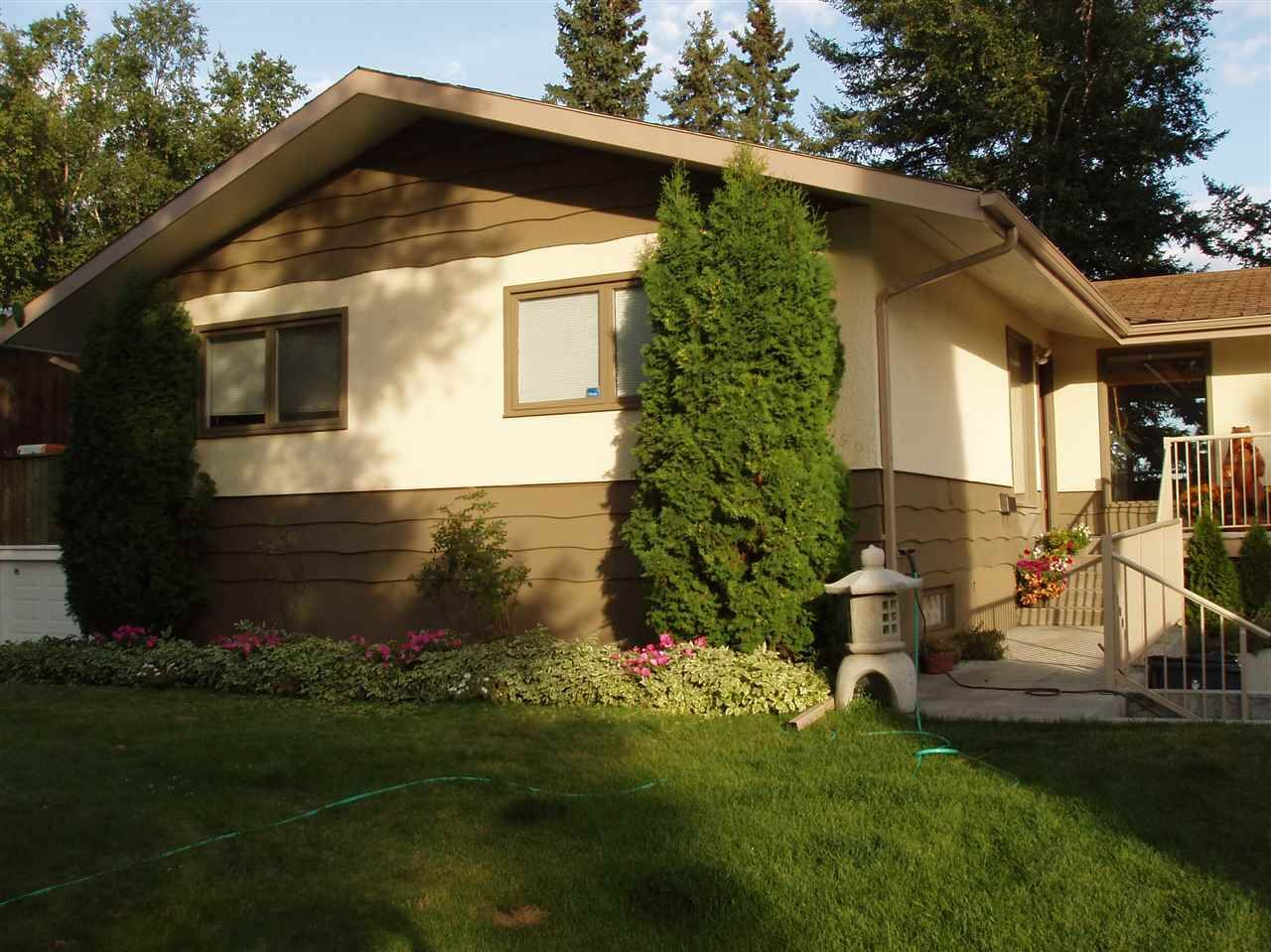 Main Photo: 396 WILLIAMS CRESCENT in : Fraserview House for sale : MLS®# R2228102
