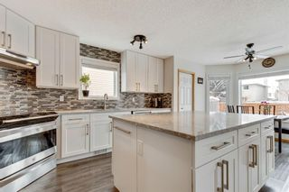 Photo 8: 16117 SHAWBROOK Road SW in Calgary: Shawnessy Detached for sale : MLS®# A1070205