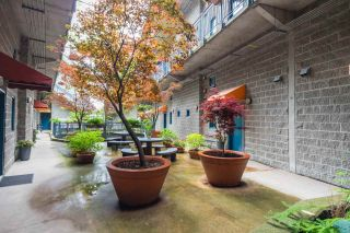 """Photo 23: 205 2001 WALL Street in Vancouver: Hastings Condo for sale in """"Cannery Row Lofts"""" (Vancouver East)  : MLS®# R2587997"""