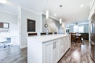"""Photo 8: 9 19913 70 Avenue in Langley: Willoughby Heights Townhouse for sale in """"The Brooks"""" : MLS®# R2177150"""