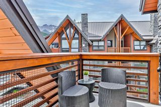 Photo 43: 101 2100D Stewart Creek Drive: Canmore Row/Townhouse for sale : MLS®# A1121023