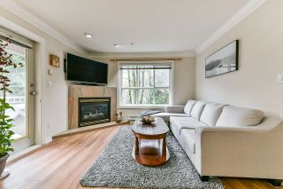 "Photo 5: 203 8115 121A Street in Surrey: Queen Mary Park Surrey Condo for sale in ""THE CROSSING"" : MLS®# R2521506"