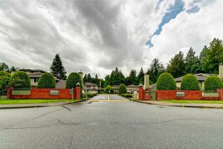 """Photo 32: 144 1386 LINCOLN Drive in Port Coquitlam: Oxford Heights Townhouse for sale in """"Mountain Park Village"""" : MLS®# R2593431"""