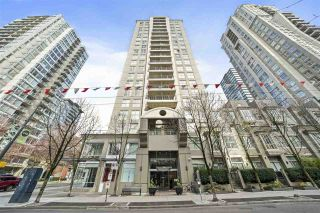 "Photo 25: 605 989 RICHARDS Street in Vancouver: Downtown VW Condo for sale in ""The Modrian"" (Vancouver West)  : MLS®# R2561153"