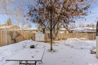 Photo 36: 47 Kindrachuk Crescent in Saskatoon: Silverwood Heights Residential for sale : MLS®# SK846620