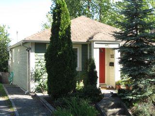 Photo 20: 402 GARRETT STREET in NEW WESTMINSTER: Home for sale