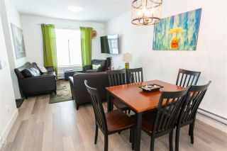 """Photo 8: 26 2427 164 Street in Surrey: Grandview Surrey Townhouse for sale in """"THE SMITH"""" (South Surrey White Rock)  : MLS®# R2530372"""