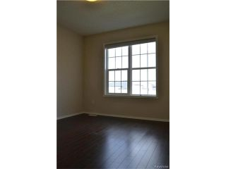 Photo 14: 514 Kirkbridge Drive in Winnipeg: South Pointe Residential for sale (1R)  : MLS®# 1629314