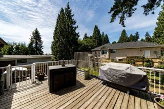Photo 26: 1495 MOUNTAIN Highway in North Vancouver: Westlynn House for sale : MLS®# R2592266