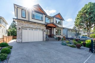 Main Photo: 2130 PATRICIA Avenue in Port Coquitlam: Glenwood PQ House for sale : MLS®# R2623571