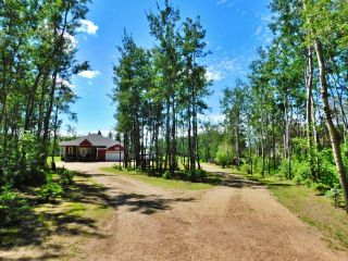 Photo 1: 56420 Rge Rd 231: Rural Sturgeon County House for sale : MLS®# E4249975