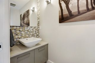 Photo 12: 3685 W 3RD Avenue in Vancouver: Kitsilano 1/2 Duplex for sale (Vancouver West)  : MLS®# R2512151