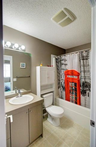 Photo 15: 171 COPPERSTONE Cove SE in Calgary: Copperfield Row/Townhouse for sale : MLS®# A1065208