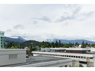 """Photo 14: 601 160 E 13TH Street in North Vancouver: Central Lonsdale Condo for sale in """"THE GRANDE"""" : MLS®# V1027451"""