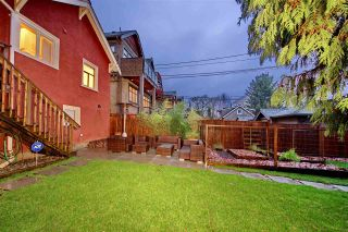 Photo 18: 175 E 21ST Avenue in Vancouver: Main House for sale (Vancouver East)  : MLS®# R2223614