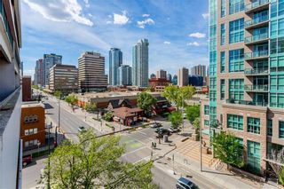 Photo 19: 307 735 12 Avenue SW in Calgary: Beltline Apartment for sale : MLS®# A1106354