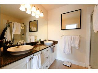 """Photo 7: 8 4311 BAYVIEW Street in Richmond: Steveston South Townhouse for sale in """"IMPERIAL LANDING"""" : MLS®# V896256"""