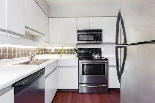 """Photo 13: 301 2028 W 3RD Avenue in Vancouver: Kitsilano Condo for sale in """"KITSILANO STEAMBOAT"""" (Vancouver West)  : MLS®# R2547761"""