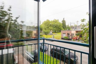 """Photo 20: 205 2001 WALL Street in Vancouver: Hastings Condo for sale in """"Cannery Row Lofts"""" (Vancouver East)  : MLS®# R2587997"""