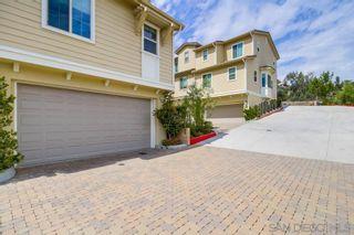 Photo 53: LA MESA Townhouse for sale : 3 bedrooms : 4414 Palm Ave #10