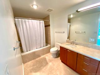 Photo 8: DOWNTOWN Condo for rent : 1 bedrooms : 1205 Pacific Hwy #504 in San Diego