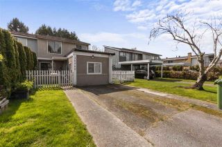 Main Photo: 10760 WHISTLER Court in Richmond: Woodwards House for sale : MLS®# R2563329