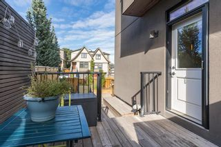 Photo 33: 3703 20 Street SW in Calgary: Altadore Row/Townhouse for sale : MLS®# A1060948