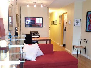Photo 5: 117 750 E 7TH Avenue in Vancouver: Mount Pleasant VE Condo for sale (Vancouver East)  : MLS®# R2345291