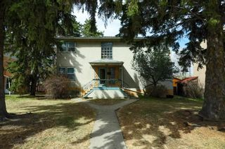 Main Photo: 11330 109A Avenue in Edmonton: Zone 08 House Duplex for sale : MLS®# E4244122