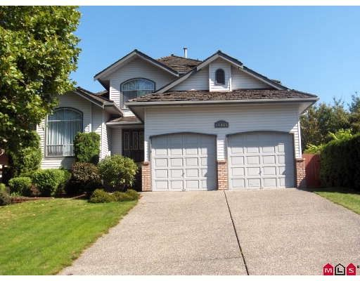 """Main Photo: 14165 85A Avenue in Surrey: Bear Creek Green Timbers House for sale in """"Brookside"""" : MLS®# F2826729"""