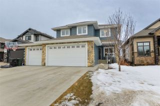Photo 1: 41 DANFIELD Place: Spruce Grove House for sale : MLS®# E4231920