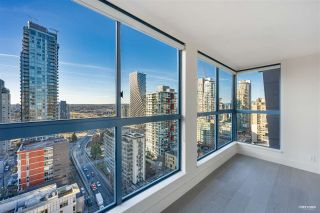 "Photo 2: 1401 1238 SEYMOUR Street in Vancouver: Downtown VW Condo for sale in ""THE SPACE"" (Vancouver West)  : MLS®# R2520767"