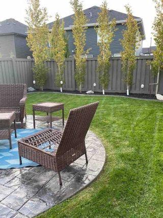 Photo 42: 17518 13 Avenue in Edmonton: Zone 56 House Half Duplex for sale : MLS®# E4227830